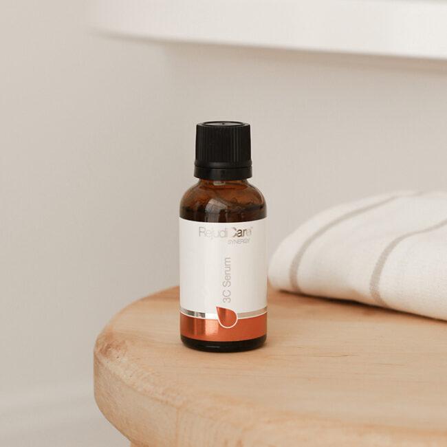 Rejudicare Сиворотка 3c serum для омолодження з вітаміном с